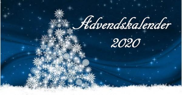 Morgen startet unser Advendskalender 2020