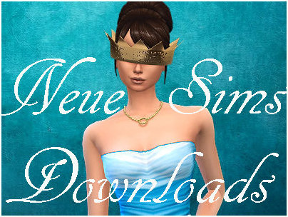 Neue Downloads Sims