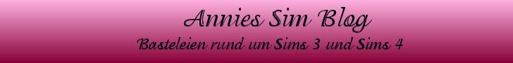 Annie´s Sims Blog